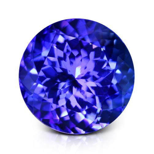ring tanzanite for pendant blue engagement more purple certified necklace loose cts hue cushion and block with gemstone grande violet products natural unique d aaa
