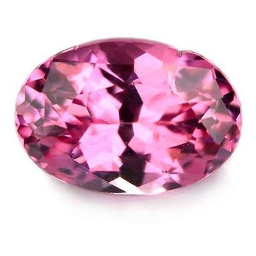 Naturally Pink Sapphire