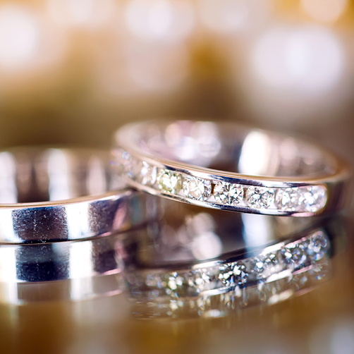 Women's Wedding Rings